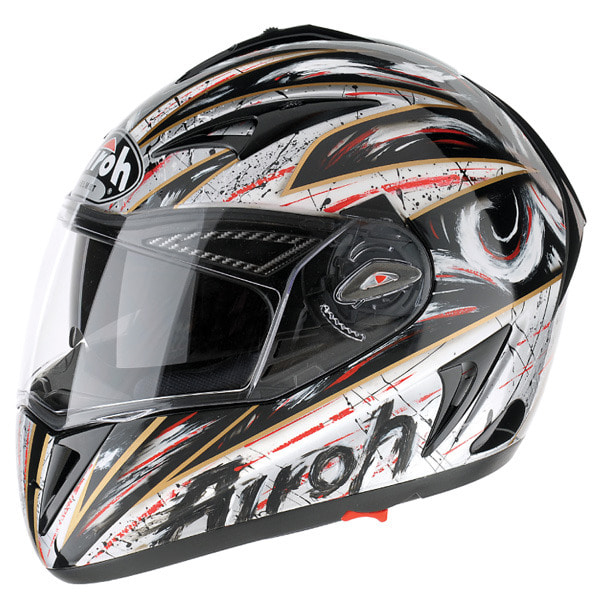 [할인40%]AIROH FORCE THUNDER FULL FACE HELMET