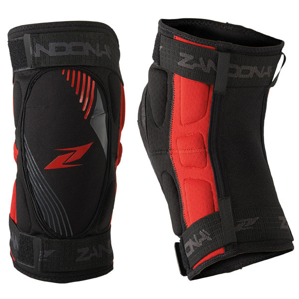 ZANDONA SOFT ACTIVE KNEEGUARD SHORT