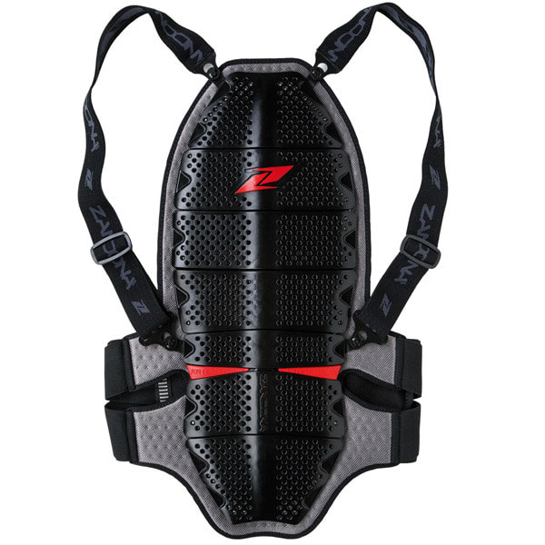 ZANDONA SHARK EVC (BLACK)